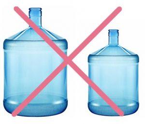 水道直結型ウォーターサーバー ボトル不要