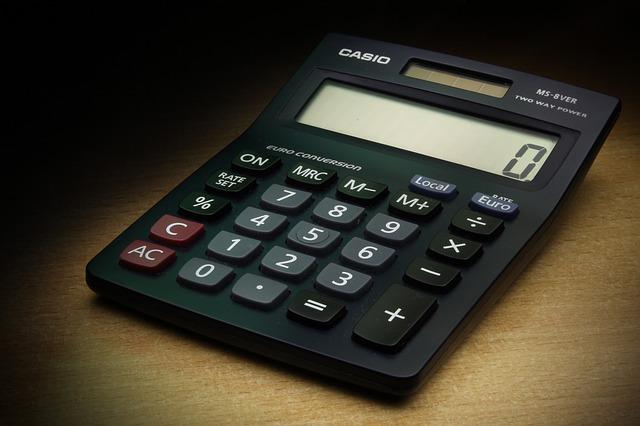 水道直結型ウォーターサーバーの工事費用を計算する電卓