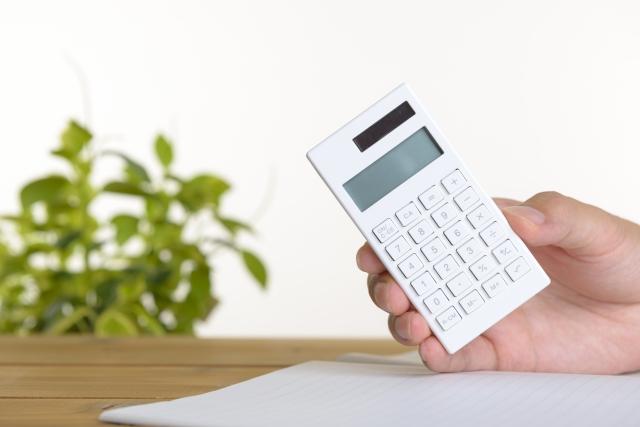 アクアクララの月額料金を計算する電卓