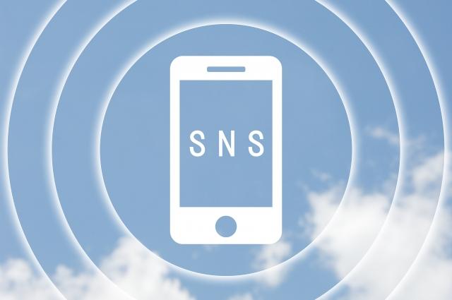 クリクラ利用者のSNS