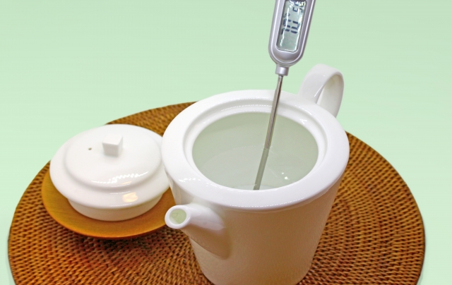 湯冷ましに最適な温度は?水温の調整法と合わせてお伝えします!