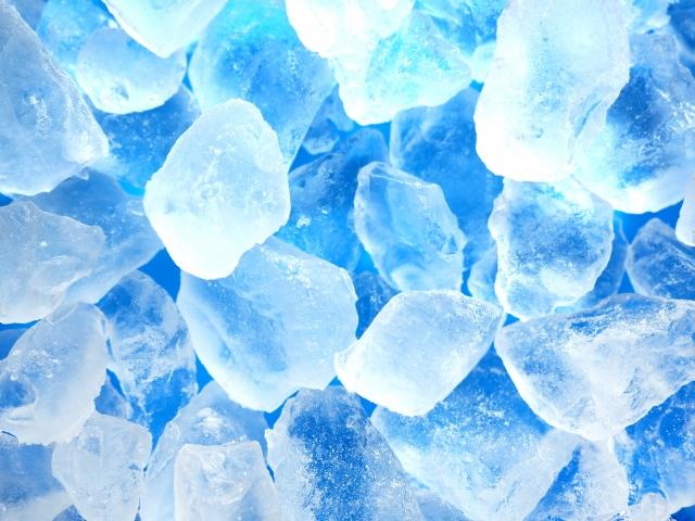 氷の消費期限ってどれくらい