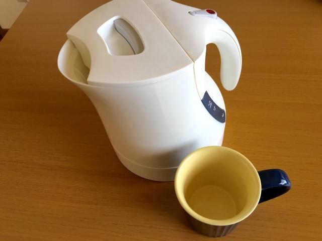 赤ちゃん用の湯冷ましの作り方。ケトルで作るときの注意点とは?