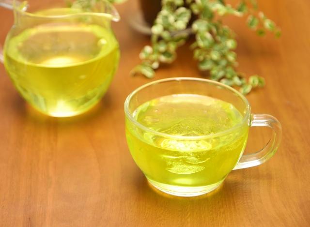 どんなお茶がピロリ菌に効果がある?