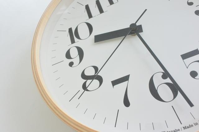 麦茶の水出し時間はどれくらいがベスト?