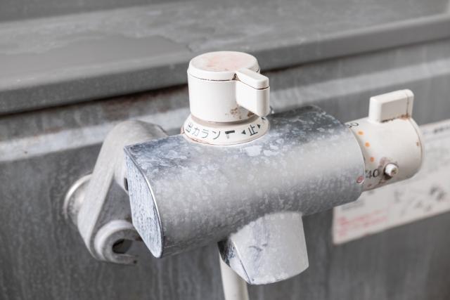 水道水がカビ臭い原因は?健康への影響も調べてみました!