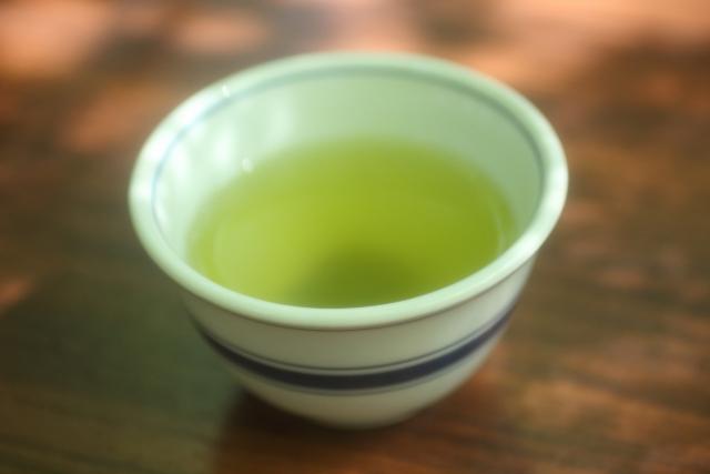 カテキンってどんなお茶にたくさん含まれているの?