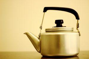 麦茶 やかんで沸かす
