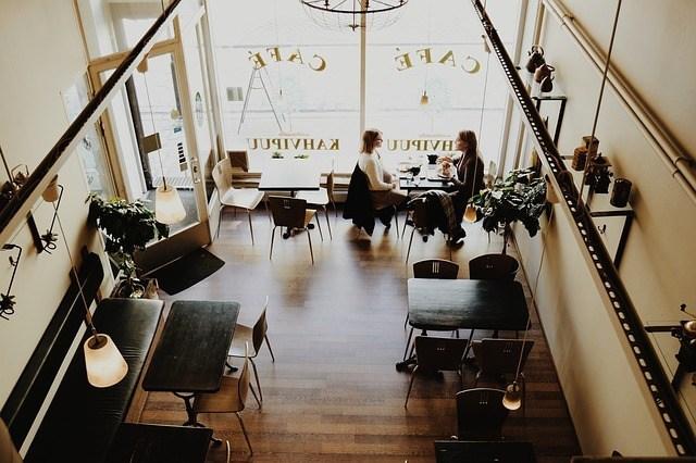 楽水ウォーターサーバーはカフェでも活用できる?様々な活用方法!