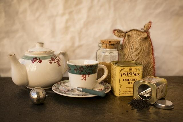 水出し専用紅茶でなくても大丈夫