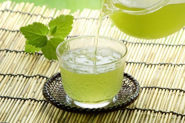 よりおいしく水出し緑茶を作るには