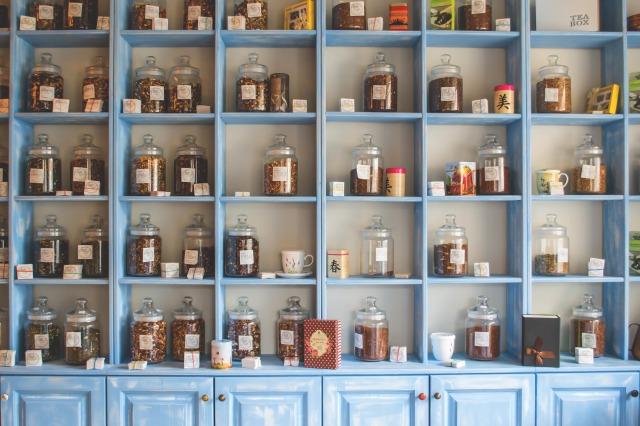 大量の麦茶パックってどう保存してる?おすすめの方法を実例と一緒に紹介