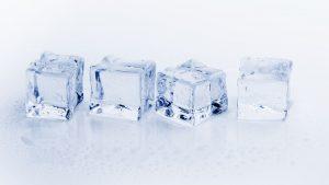 氷 サイズ