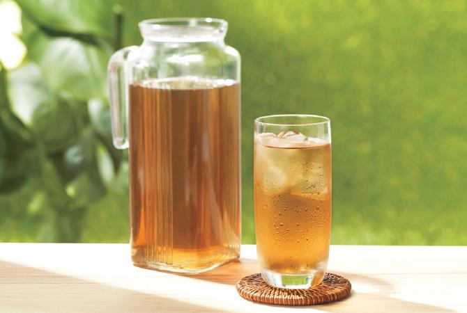 麦茶の保存はどのくらいもつの?作り方から保存方法まで紹介!