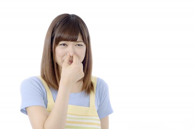 アクアセレクト カビ 臭い原因