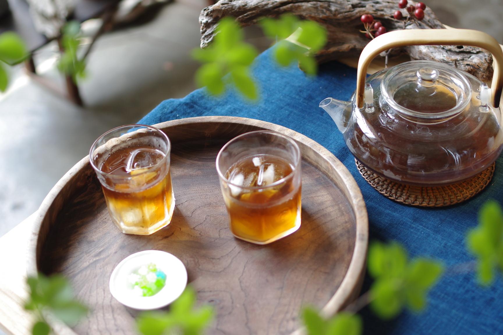お湯だし麦茶の美味しい作り方とは?ポイントを押さえ簡単麦茶作りの方法をご紹介