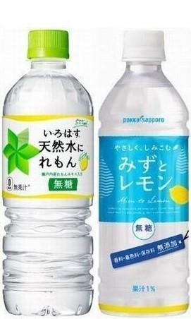 レモン水はペットボトルを溶かすの?その真相は!