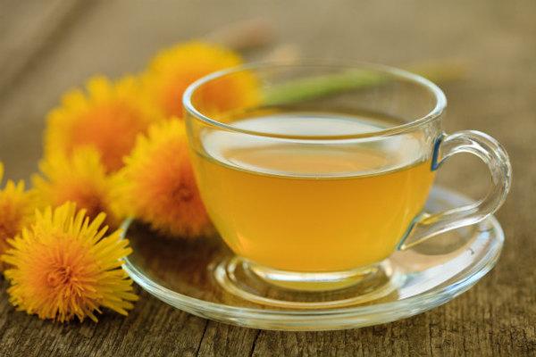 たんぽぽ茶の作り方は?お湯を注ぐだけで簡単!