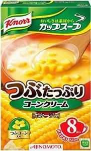 コーンスープ カップスープ