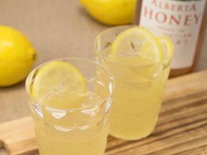 はちみつレモン ジュース 作り方