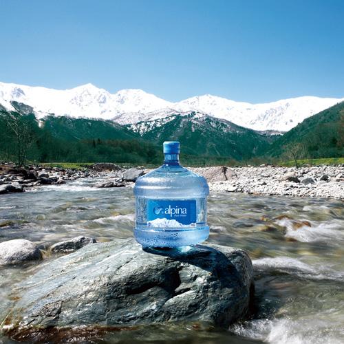アルピナウォーターの水はまずいの?その真相は3つの問題点にある