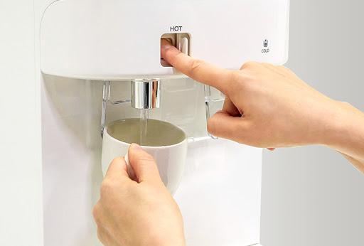 アルピナウォーターのお湯が出ない時はどうすればいいの?8つの確認ポイント