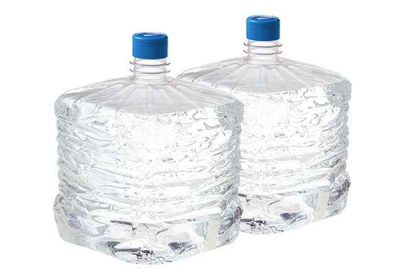 アイディールウォーター ボトル2本