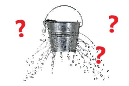 サントリー天然水ウォーターサーバー 水漏れ 原因