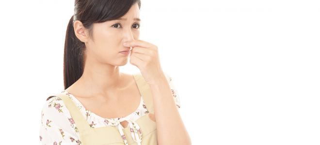 ネイフィールウォーターが臭いのはなぜ?5つの原因の解決方法